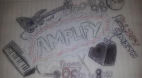 Amplify – 20/9/2013