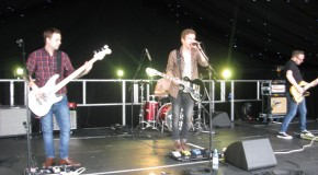 The Ends at Brentwood Festival