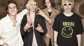 Free Musics from Swim Deep with King City
