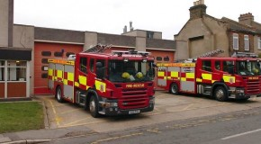 Fire Service Dispute – The FBU visit Phoenix FM