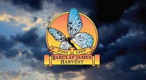 Barclay James Harvest – A Chat With John Lees