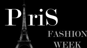 Paris Fashion Week Updates