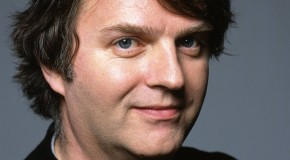 Paul Merton Improvises with Rob