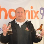 Roland Kannor from The Brentwood Brewing Company