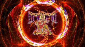 Devi Prayer – Musical Meanderings 23rd July 2013