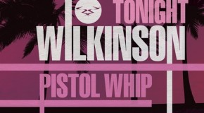 Wilkinson giving you Free Music??