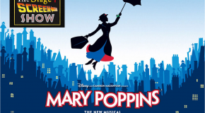Wednesday 27th November – Mary Poppins Special