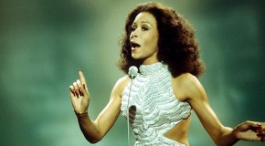 Phoenix FM interview with Freda Payne