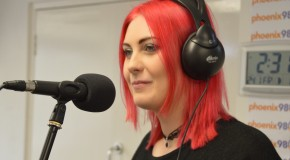 Leanne Louise Live in Studio 1 – Listen Here