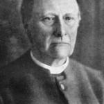 Rev Sabine Baring-Gould