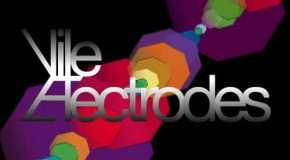 Playlist for 12 September 2013 (AOTW: Vile Electrodes – The Future Through A Lens)