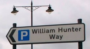 William Hunter Way Project Scrapped – Russell Quirk
