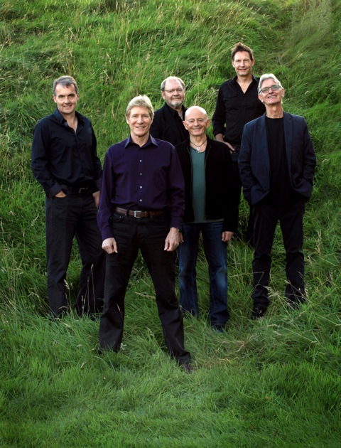 Paul jones manfred mann tour dates