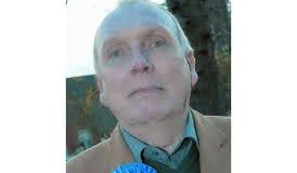 Cllr Keith Parker 08-04-14
