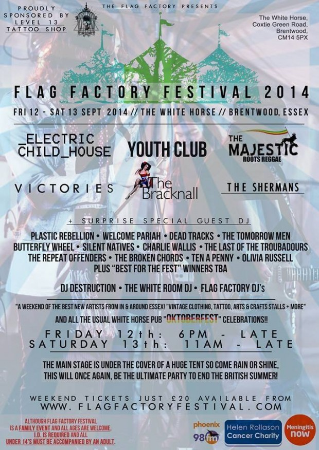 FlagFactoryFestival