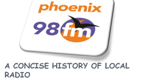 A concise history of Local Radio by Scott Ross