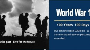 Veterans in Action – 4000 Mile Walk Around Great Britain Coming to Brentwood and Billericay