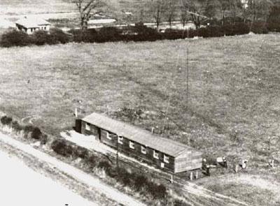 Writtle Radio Station