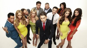 What happens to Brentwood after TOWIE?