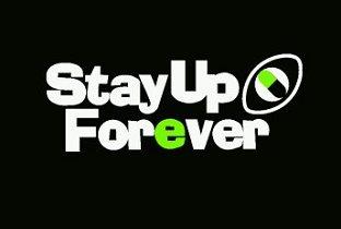 stayupforever