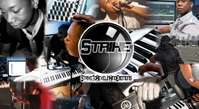 HIP HOP RAPPER `STRIKE` on SUNDAY LUNCH