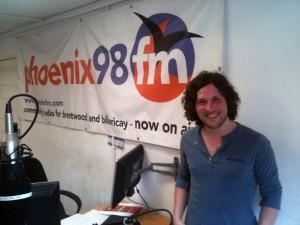 Sam Zealey 19-05-14