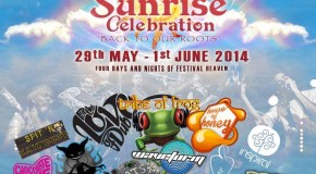 Sunrise Celebration 2014 – Musical Meanderings 20th May 2014