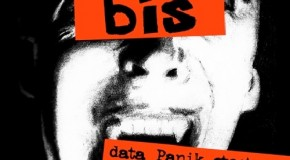 Playlist for 8 May 2014 (AOTW: Bis – data Panik etcetera)