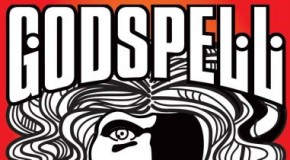 Jesus Christ!  Sam Kordbacheh talks Godspell