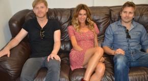 Kirsty Bertarelli live at Phoenix FM