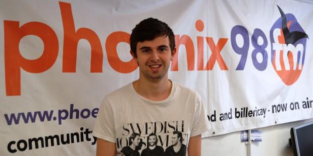 Daniel Hearn