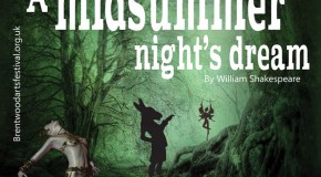 Lisa Matthews from Midsummer Nights Dream 11-06-14