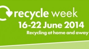 Recycling Week: 16-22 June