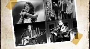 Phoenix Fridays: Lydia Lucy, Juke, Matthew Shepherd, Kate Thomas