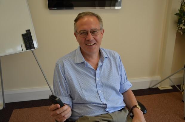 2014-07-23 John Baron MP