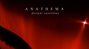 Anathema – Musical Meanderings 8th July 2014