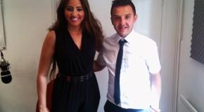 Yasmin & Arnie De-Milias Brentwood 02-07-14
