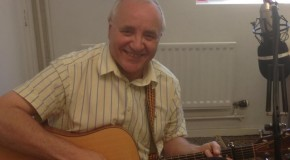Colin Davies Singer/Songwriter live