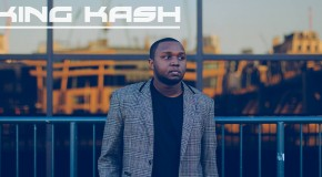RAPPER `KING KASH` ON SUNDAY LUNCH