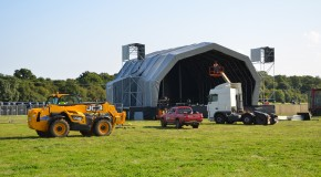Brownstock Festival … 2 days to go