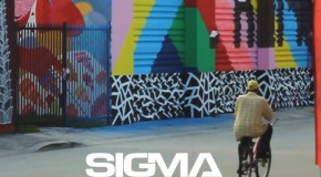Track of the Week – Sigma