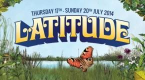 Latitude! – 27/07/14
