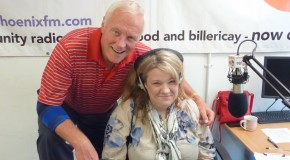 Barry Hearn – talking about Saint Francis Hospice's Golf Day and much more