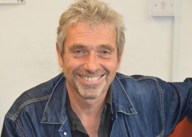Colin Wade