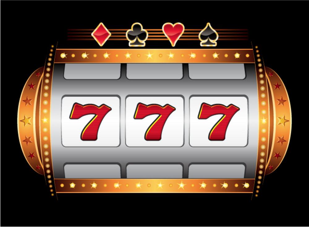 Casino automat 12