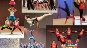 London Festival of Gymnastics 17-19 October 2014