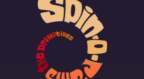 Playlist for 16 October 2014 (AOTW: The Primitives – Spin-O-Rama)