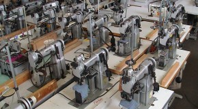 We need your old sewing machines, working or not!