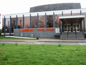 Tom Stanbury Queens_theatre_hornchurch