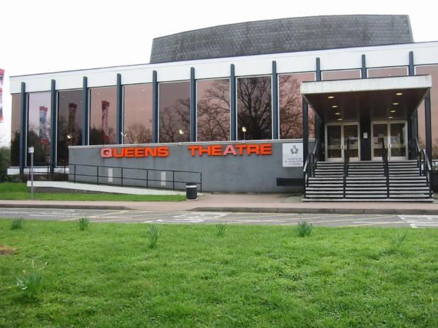 Tom Stanbury Queens_theatre_hornchurch